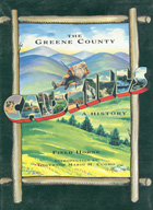 The Green County Catskills A History